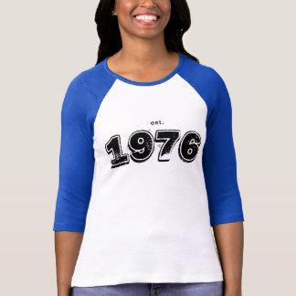 Geest van 'Overhemd 76 T Shirt