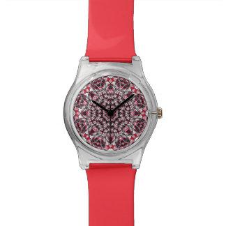 Geestelijke Graffiti Horloge