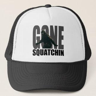Gegaane Squatchin - het BESTE Pet van de