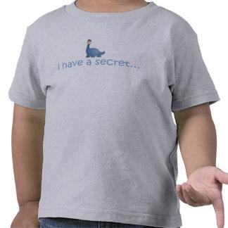 Geheime Grote Broer T Shirt