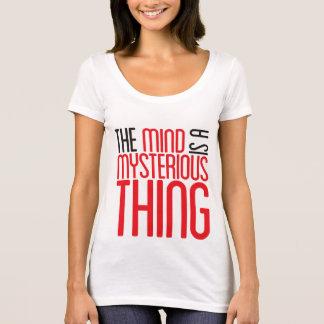 """Geheimzinnig "" T Shirt"