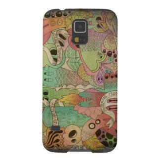 Geheugen Galaxy S5 Hoesje