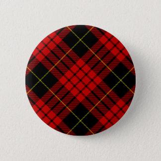 Geïnspireerde Grunge Ronde Button 5,7 Cm