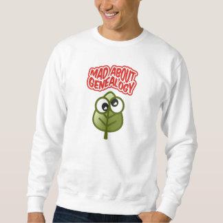 Gek over Genealogie Sweaters