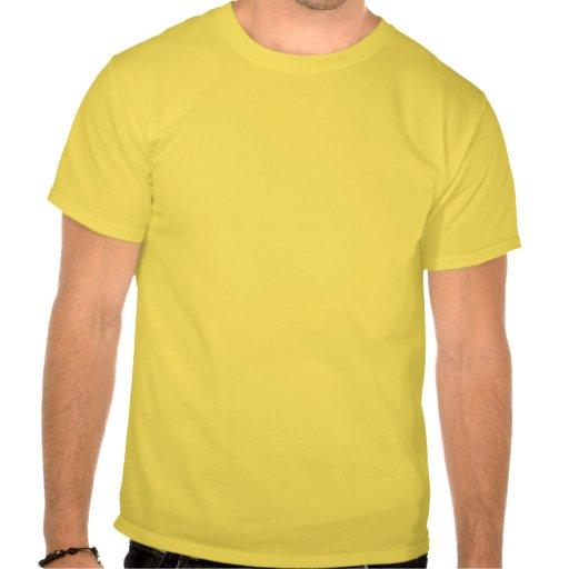 Gekke aap t-shirt