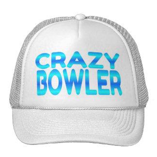 Gekke Bowlingspeler Pet