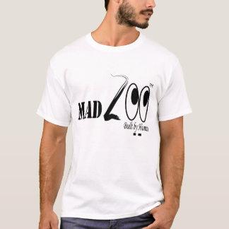 Gekke Dierentuin Japan T Shirt