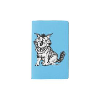 Gekke Hond Pocket Moleskine Notitieboekje