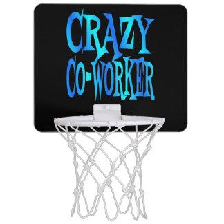 Gekke Medewerker Mini Basketbalring