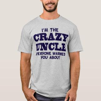 Gekke Oom T Shirt