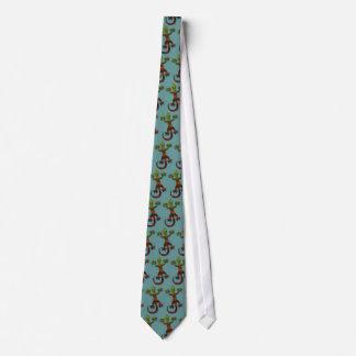 gekko's club stropdas