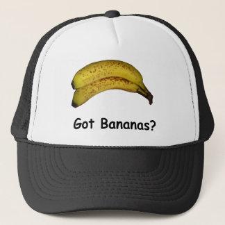 Gekregen Bananen Trucker Pet