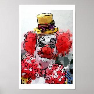 Gekregen Clown Poster