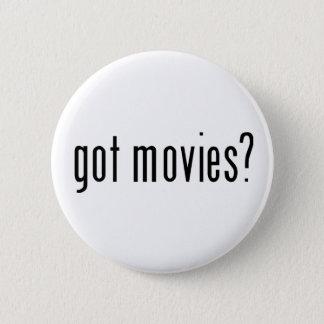 gekregen films? ronde button 5,7 cm