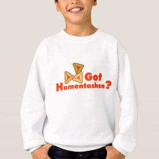 Gekregen Hamentashen? De Sweatshirts van het kind