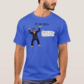 Gekregen knuppel-Laarzen? T Shirt