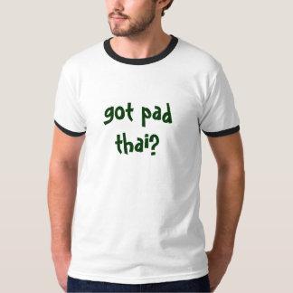 GEKREGEN PAD THAI? T-shirt