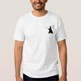 Gekregen Samoeraien? T's Shirts