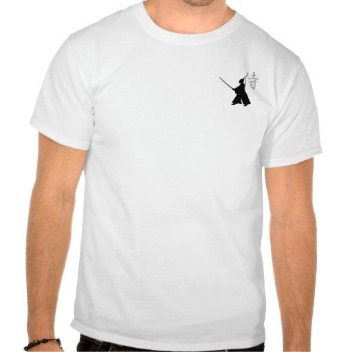 Gekregen Samoeraien? T's T Shirts