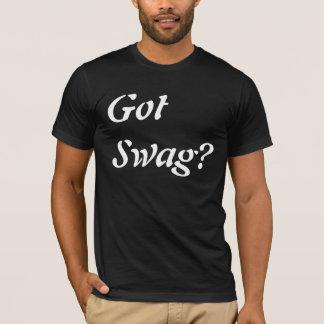 Gekregen Swag T Shirt
