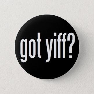 Gekregen Yiff? Ronde Button 5,7 Cm