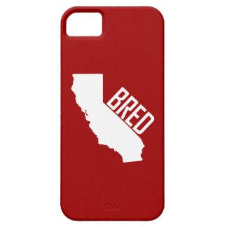 Gekweekt Californië Barely There iPhone 5 Hoesje