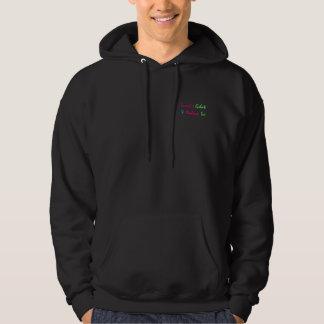 Gelato van Lucci & het Italiaanse sweatshirt van