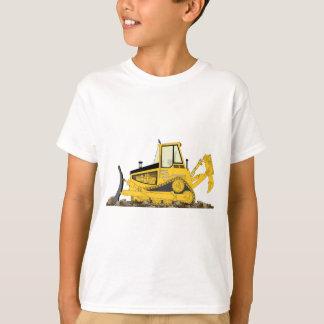 Gele Bulldozer T Shirt