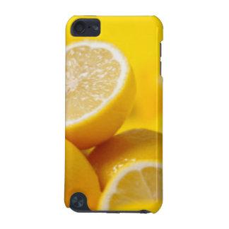 Gele Citroenen iPod Touch 5G Hoesje