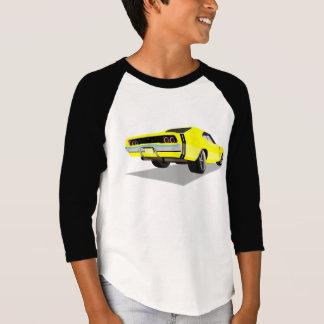 Gele Lader 68 T Shirt