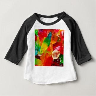 gelei gom baby t shirts