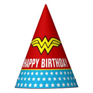 Gelijkstroom- Strippagina | Wonder Verjaardag van Feesthoedjes