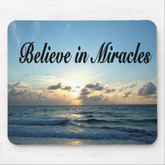 GELOOF IN DE MIRAKELEN VAN DE GOD MUISMAT