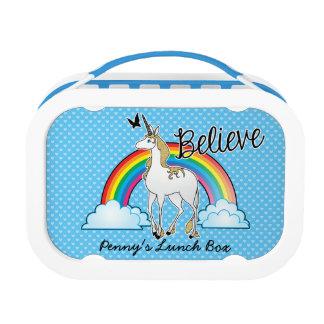 Geloof Lunchbox