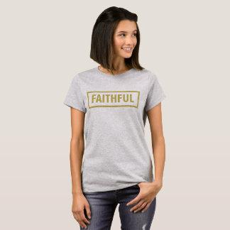 Gelovig T Shirt