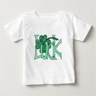 Geluk Baby T Shirts