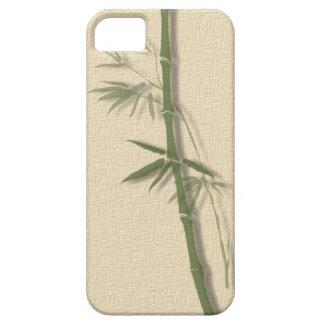 Gelukkig Bamboe iPhone4 Barely There iPhone 5 Hoesje