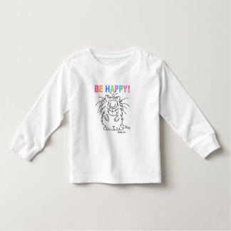 GELUKKIG BEN! Boynton Kinder Shirts
