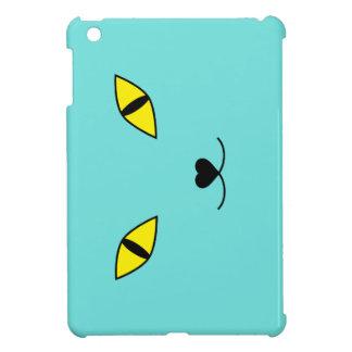 Gelukkig gezicht hoesjes voor iPad mini