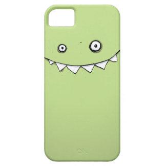 Gelukkig Groen Monster in Mijn Zak Barely There iPhone 5 Hoesje