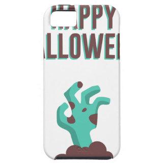 Gelukkig Halloween die het Dode Ontwerp van het Tough iPhone 5 Hoesje