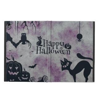 Gelukkig Halloween iPad Air Hoesje