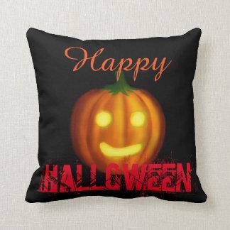 Gelukkig Halloween Sierkussen