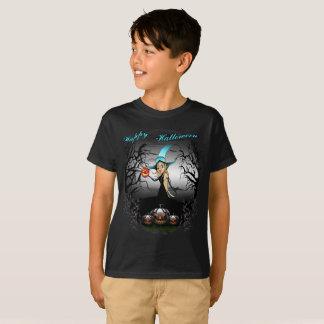 Gelukkig Halloween T Shirt
