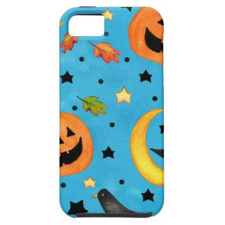 Gelukkig Halloween! Tough iPhone 5 Hoesje