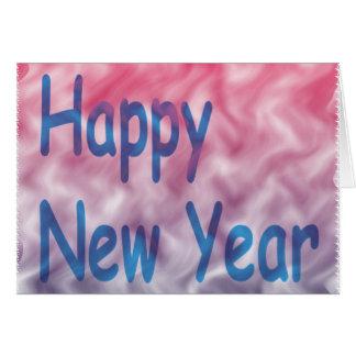 gelukkig nieuw jaar briefkaarten 0