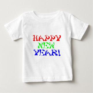Gelukkig Nieuwjaar 1 Baby T Shirts