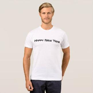 Gelukkig Nieuwjaar T Shirt