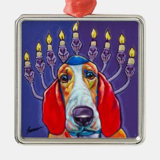 Gelukkig Ornament Houdakkah door Ron Burns