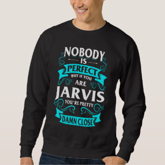 Gelukkig T-shirt te zijn JARVIS